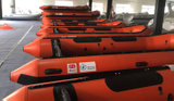 Liya rescue inflatable boats